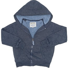 Jachetă cu glugă pentru copii - Alive
