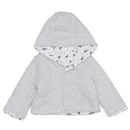 Jachetă reversibilă - F&F