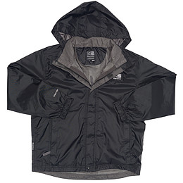 Jachetă cu glugă pentru copii - Karrimor