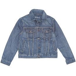 Jachetă copii din material jeans (blugi) - GAP
