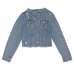 Jachetă copii din material jeans (blugi) - Coolcat