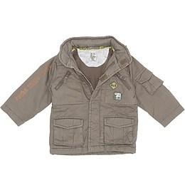 Jachetă din bumbac pentru copii - Debenhams