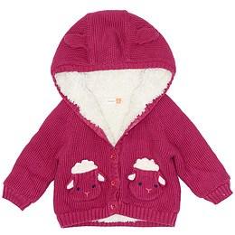 Jachetă tricotată pentru copii - John Lewis