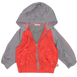 Jachetă cu glugă pentru copii - Okay