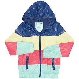 Jachetă cu glugă pentru copii - Crash One