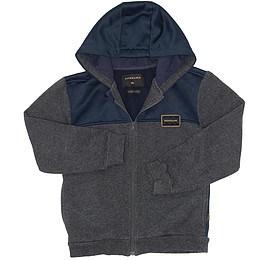 Jachetă cu glugă pentru copii - QUIKSILVER