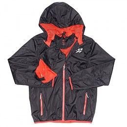 Jachetă cu glugă pentru copii - Crivit