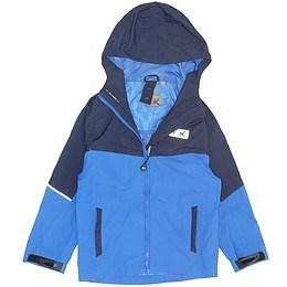 Jachetă cu glugă pentru copii - H higear