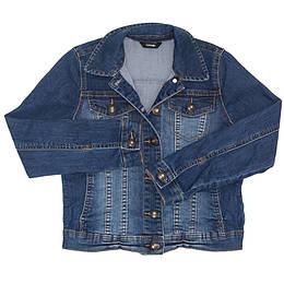 Jachetă copii din material jeans (blugi) - George