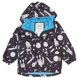 Jachetă cu glugă pentru copii - Carter's