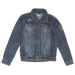 Jachetă copii din material jeans (blugi) - Name It