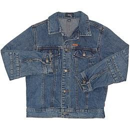 Jachetă copii din material jeans (blugi) - Mexx