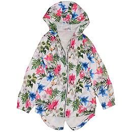 Jachetă cu glugă pentru copii - Miss Evie