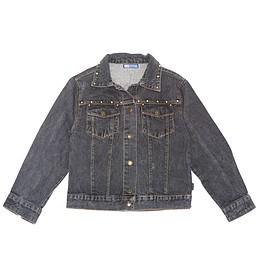 Jachetă copii din material jeans (blugi) - Original Marines