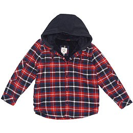 Jachetă cu glugă pentru copii - Lily & Dan