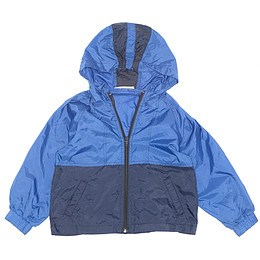 Jachetă cu glugă pentru copii - Lady Bird
