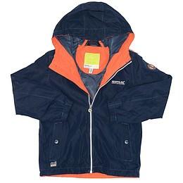 Jachetă cu glugă pentru copii - Regatta
