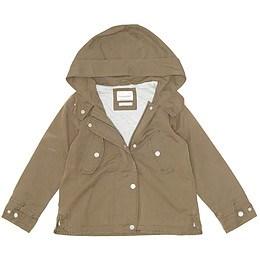 Jachetă cu glugă pentru copii - Zara