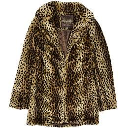 Jachete din blana - New Look