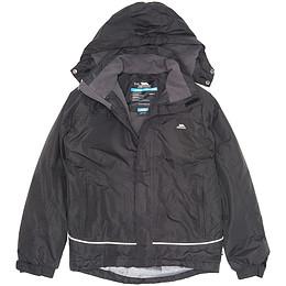 Jachetă cu glugă pentru copii - TRESPASS