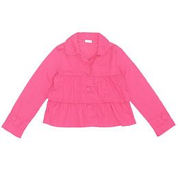 Jachetă din bumbac pentru copii - Next