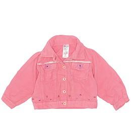 Jachetă copii din material catifea - BHS