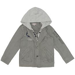 Jachetă cu glugă pentru copii - WE