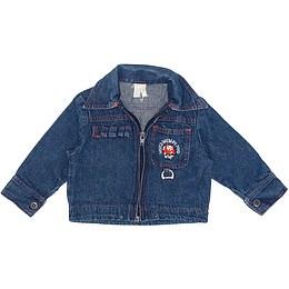 Jachetă copii din material jeans (blugi) - Alte marci