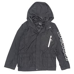 Jachetă cu glugă pentru copii - Bench