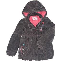 Jachetă copii din material catifea - Debenhams