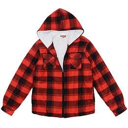 Jachetă cu glugă pentru copii - Lee Cooper