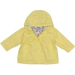 Jachetă din bumbac pentru copii - Marks&Spencer