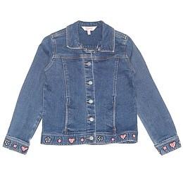 Jachetă copii din material jeans (blugi) - ESPRIT