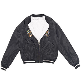 Jachetă reversibilă - New Look