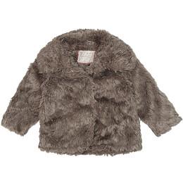 Jachete din blana - Nutmeg