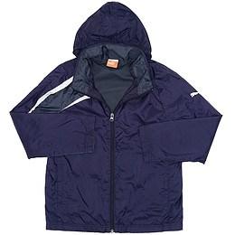 Jachetă cu glugă pentru copii - Puma