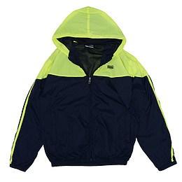 Jachetă cu glugă pentru copii - Lonsdale
