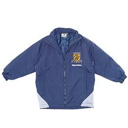 Jachetă sport pentru copii - Diadora