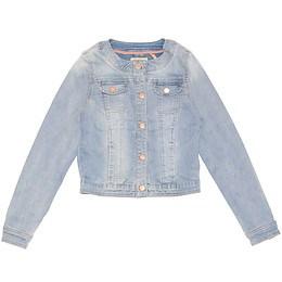 Jachetă copii din material jeans (blugi) - Jbc