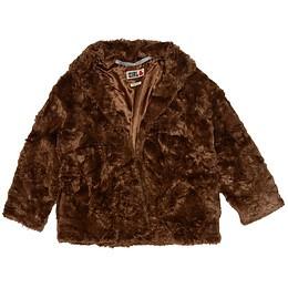Jachete din blana - River Island