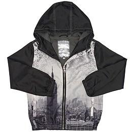 Jachetă cu glugă pentru copii - Urban