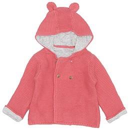Jachetă tricotată pentru copii - Marks&Spencer