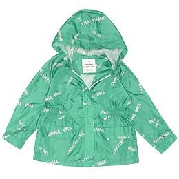 Jachetă vânt - Zara