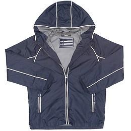 Jachetă cu glugă pentru copii - George