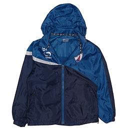 Jachetă cu glugă pentru copii - Sondico