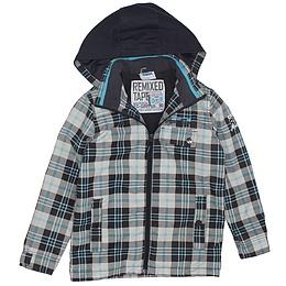 Jachetă cu glugă pentru copii - Yigga