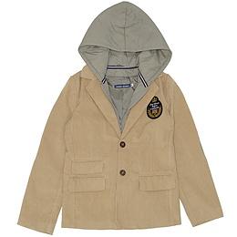 Jachetă cu glugă pentru copii - Original Marines