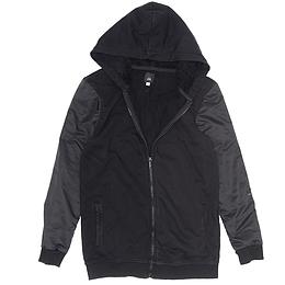Jachetă cu glugă pentru copii - River Island