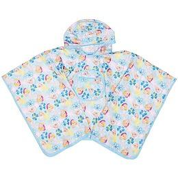 Jachetă impermeabil pentru copii -