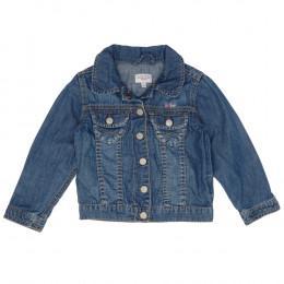 Jachetă copii din material jeans (blugi) - S'Oliver